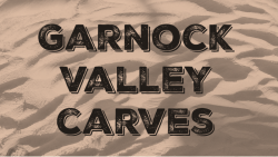 Garnock Valley Carves